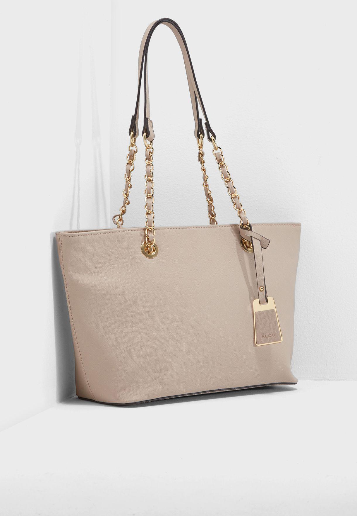 deea05467c0 Shop Aldo neutrals Jambu Tote JAMBU34 for Women in UAE - AL729AC99MSY