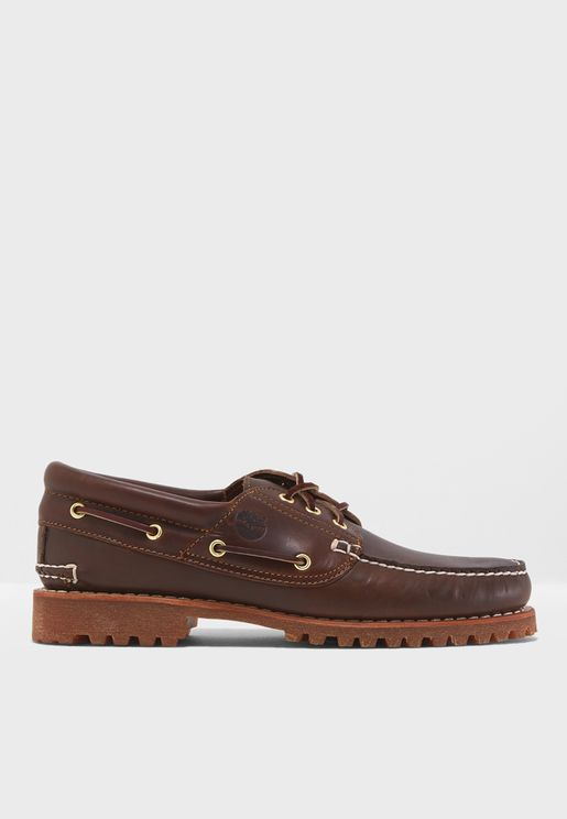Authentics 3 Eye Classic Lug