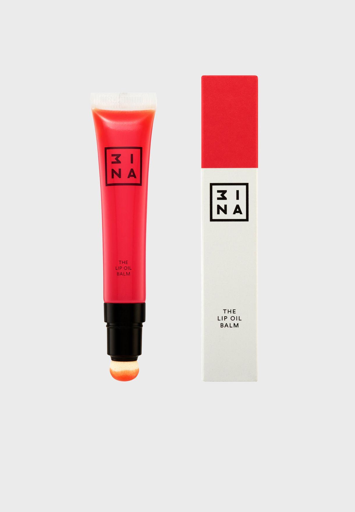 The Lip Oil Balm 102
