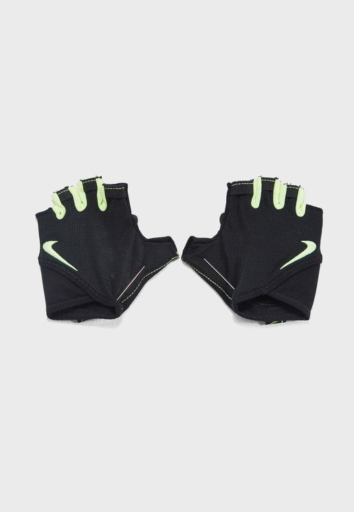 Essential Gym Fitness Gloves