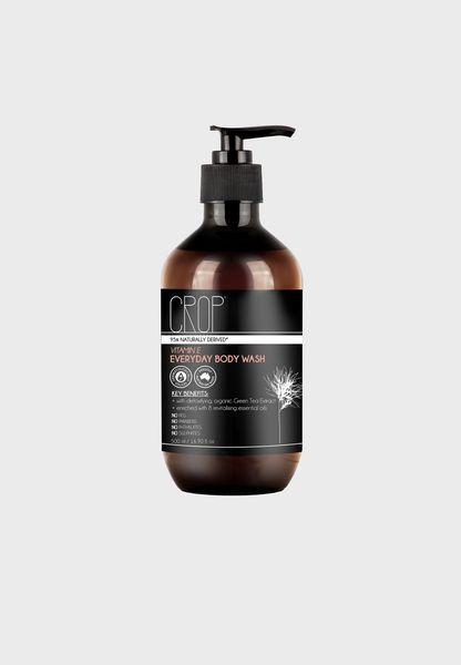 Vitamin E Body Wash