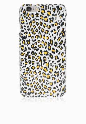 Topshop Leopard iPhone 6 Case