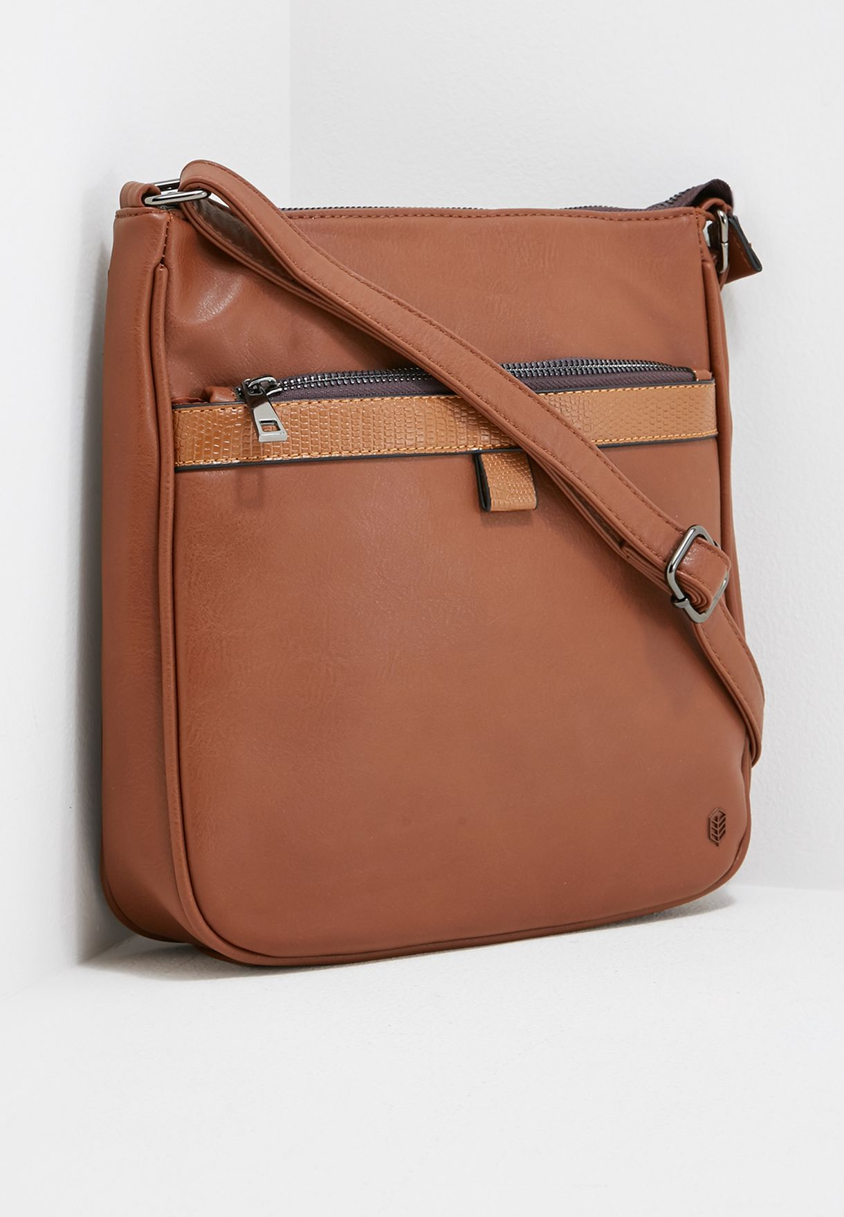 Shop Call It Spring browns Sonora Mens Messenger SONORA28 for Men in ... 42084e598c8b1