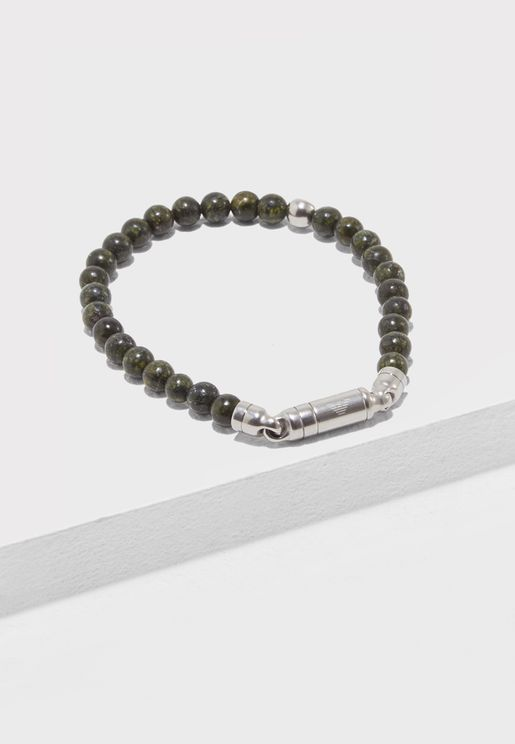 Heritage Beaded Bracelet