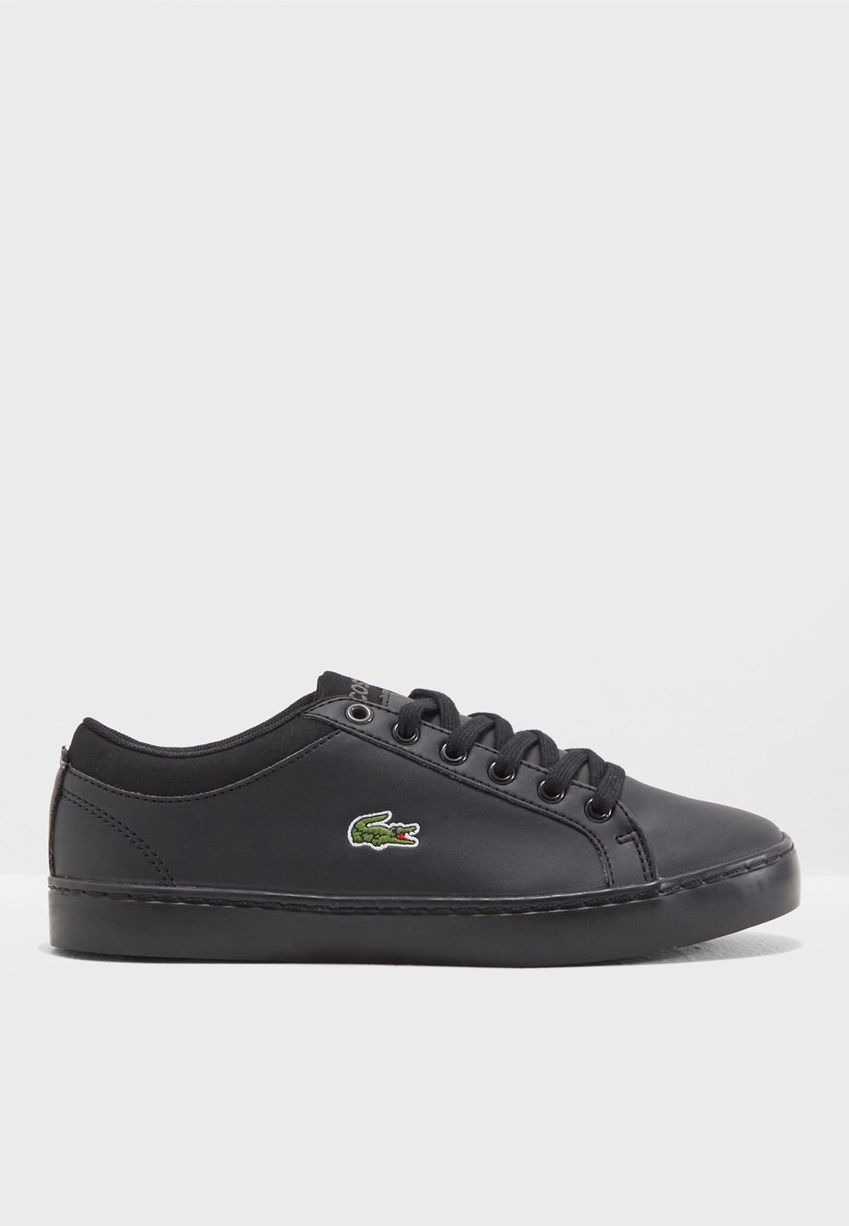 Youth Straightset BL 1 Sneaker