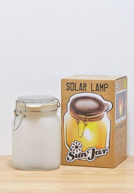 Sunjar Led Night Light Lamp