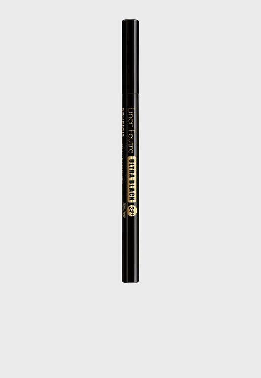 Liner Feutre Eyeliner 41 Ultra Black