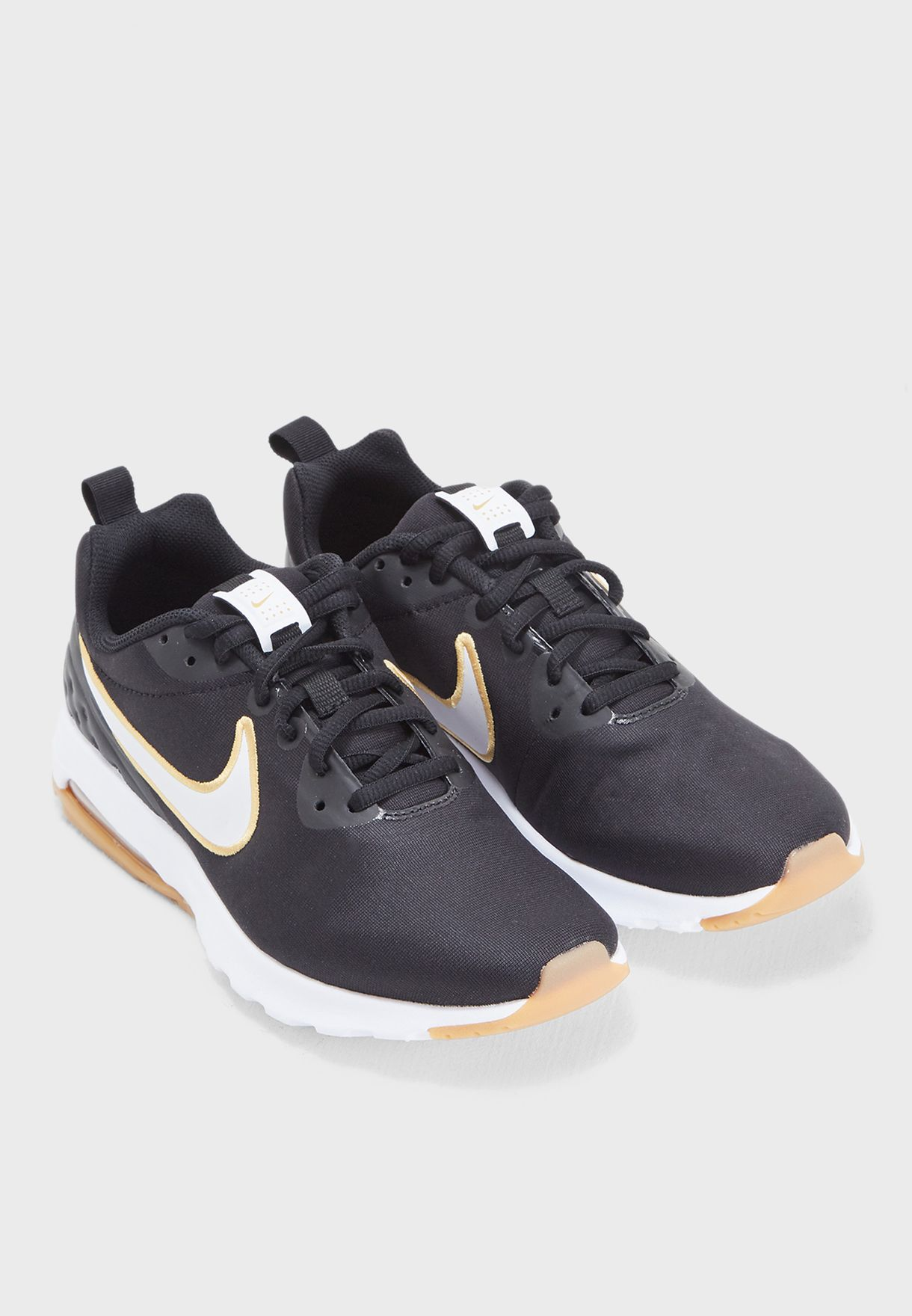 f857eee025 Shop Nike black Air Max Motion LW SE 844895-010 for Women in UAE ...