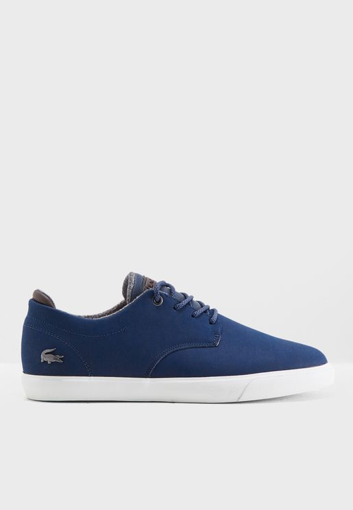 Esparre Laceups Sneakers