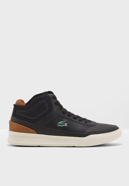 Explorateur Sneakers