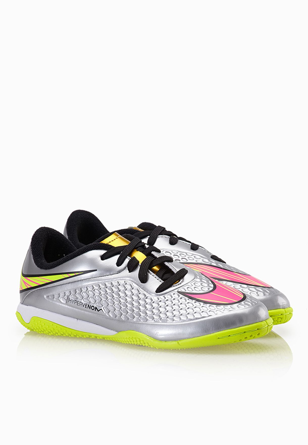 finest selection b996c 32cf2 Jr Hypervenom Phelon IC