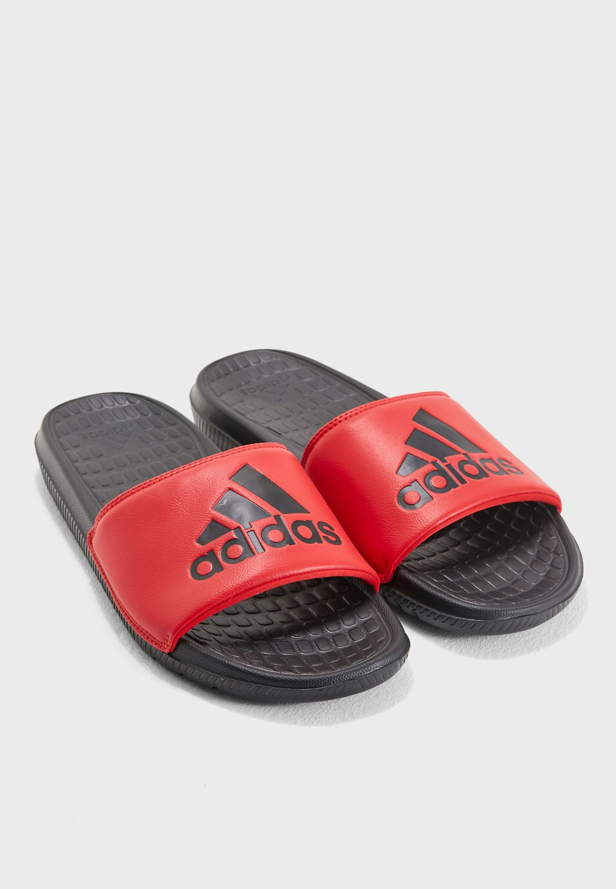 1b3b79c19a0e Shop adidas red Voloomix CP9449 for Men in Saudi - AD476SH89YIG