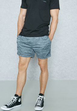 Speed Sweat Shorts