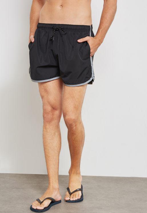Ennisref Shorts