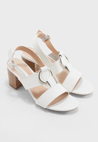 Soho Heeled Sandals