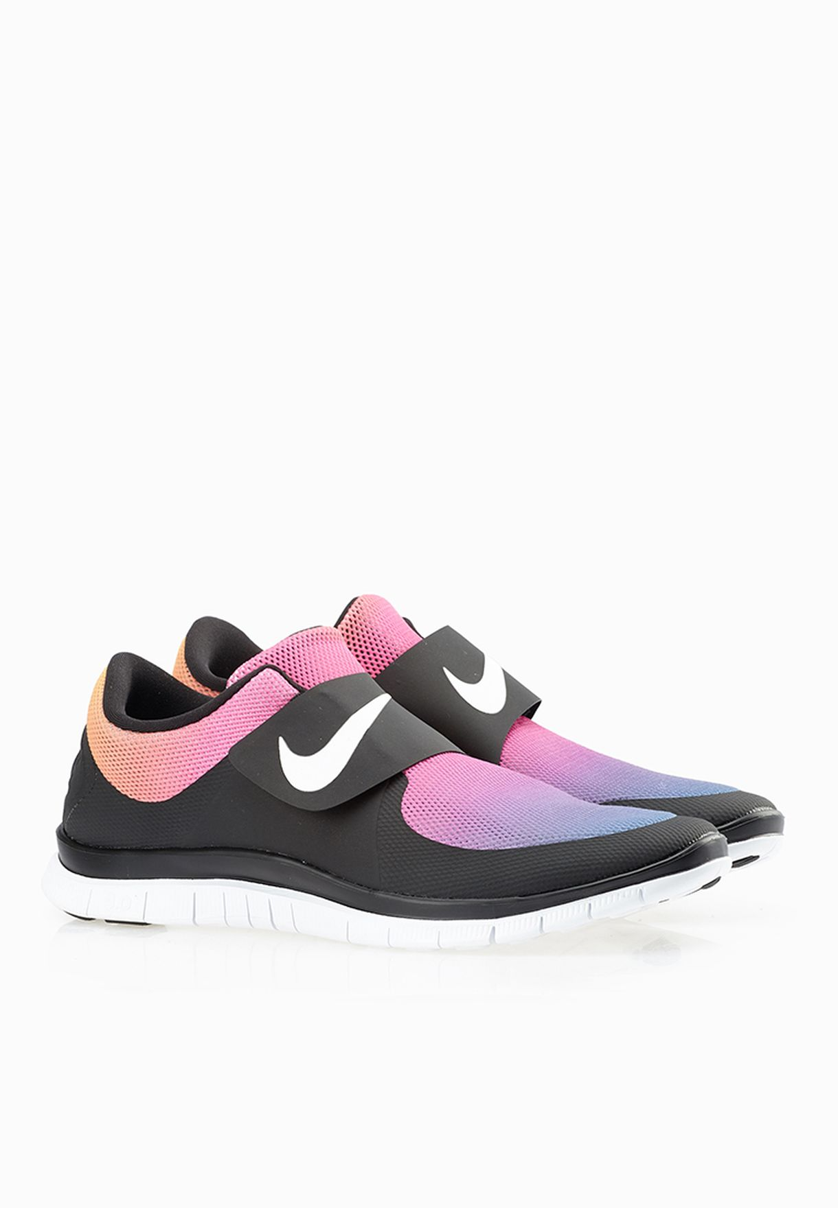 40b5f075c8f8 Shop Nike multicolor Free Socfly SD 724766-005 for Men in UAE ...