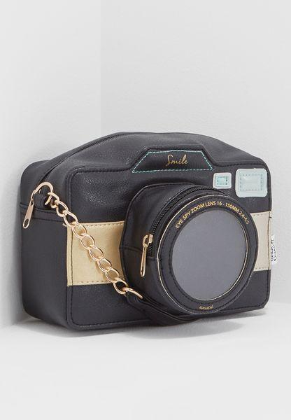 شنطة للكاميرا