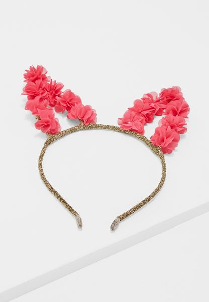 Casual Hairband