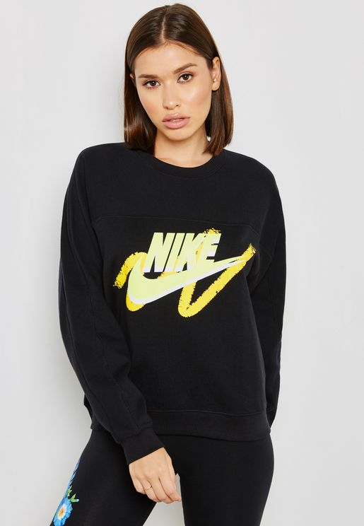NSW Archive Sweatshirt