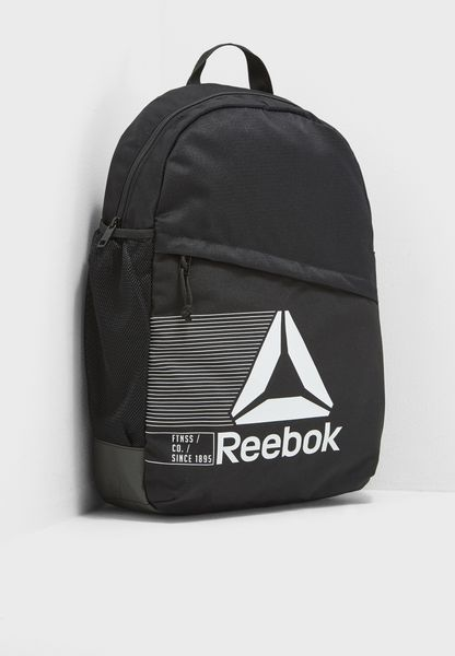 Active Logo Backpack