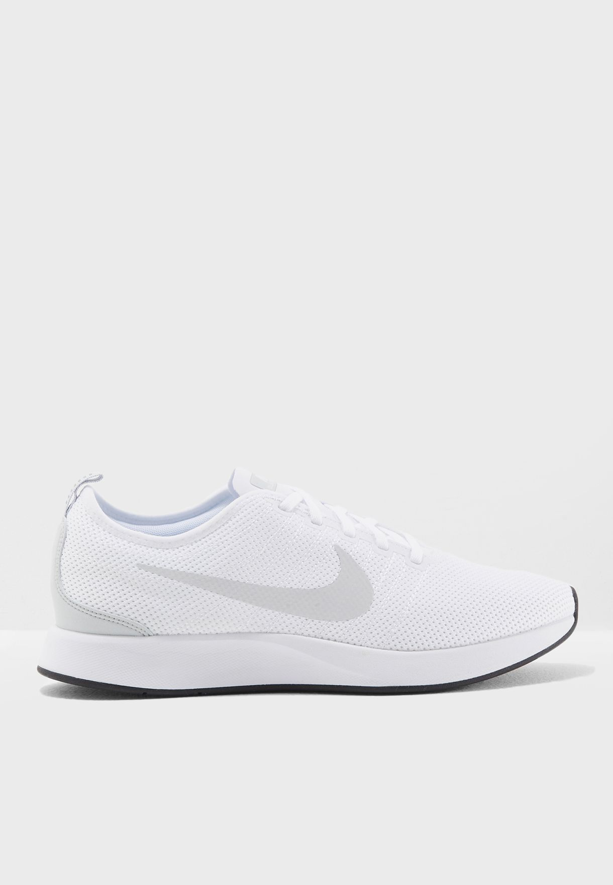 save off d6426 3f542 Shop Nike white Dualtone Racer 918227-102 for Men in Saudi ...