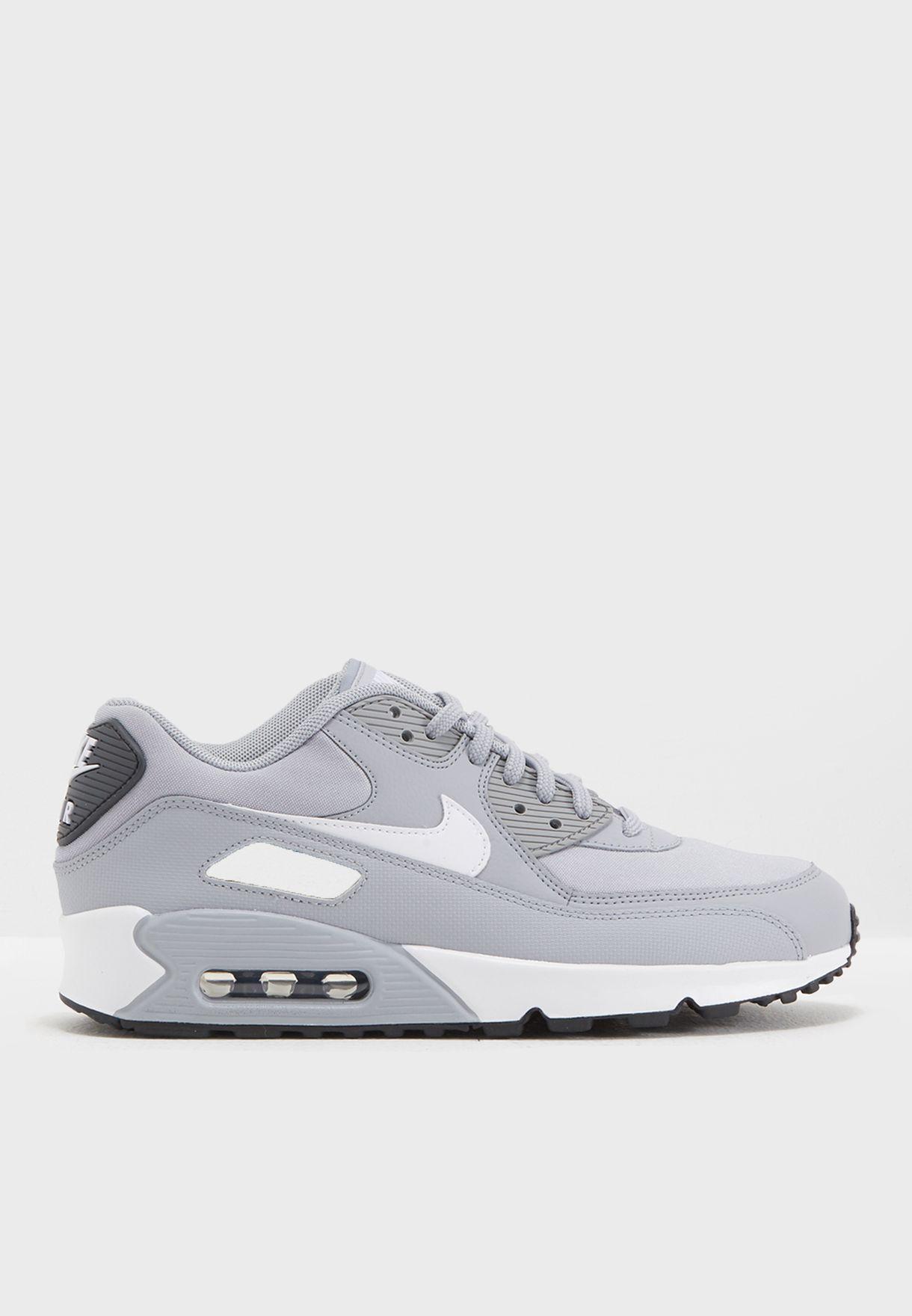 info for 7e97f d8b86 Shop Nike grey Air Max 90 325213-048 for Women in UAE - NI727SH89PZA