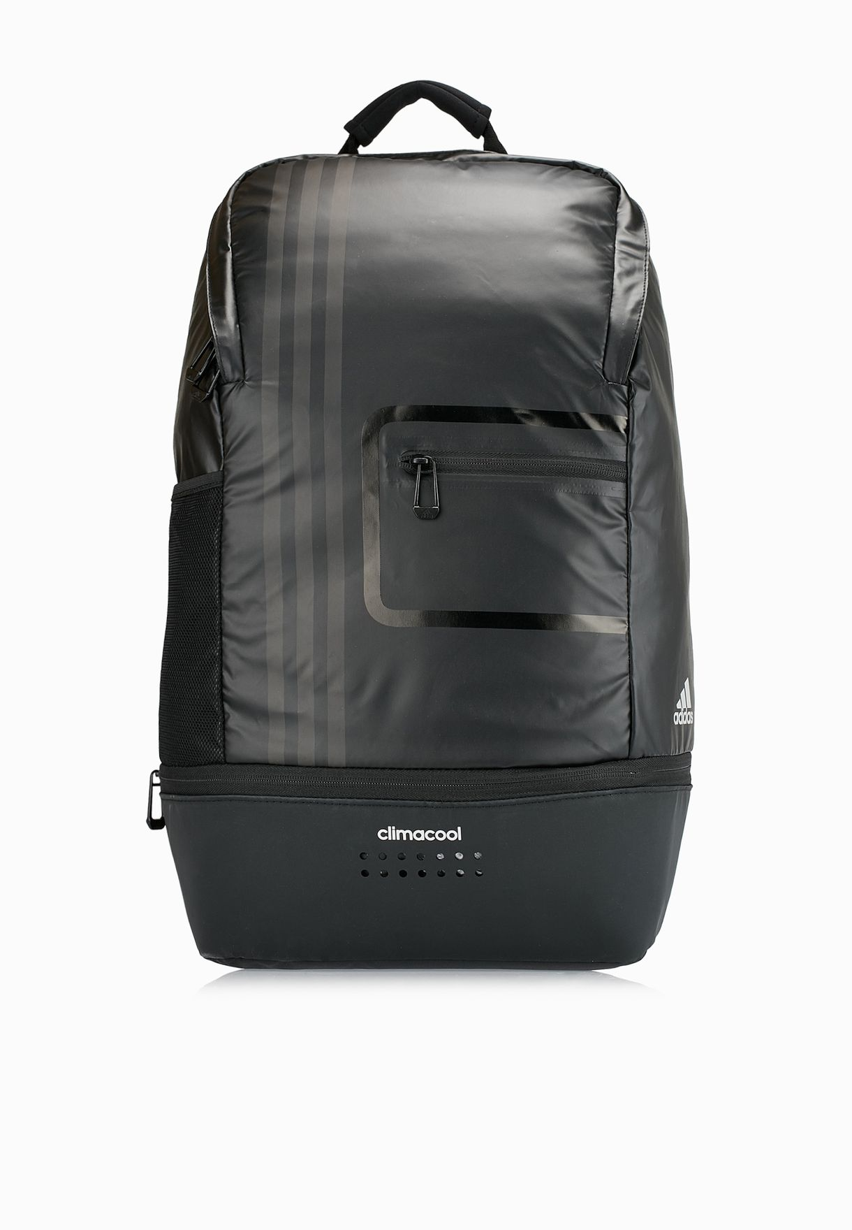 Shop adidas black Climacool Backpack AY5420 for Men in Saudi ... f519278a3ed50