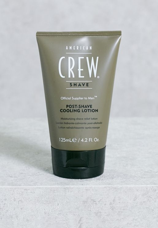 Post Shaving Cooling Lotion