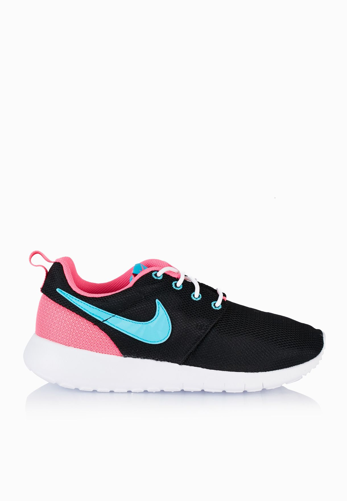 best service 41410 40237 Shop Nike black Roshe One Youth 599729-013 for Kids in Bahrain ...