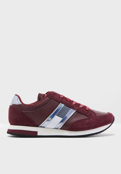Casual Retro Sneaker