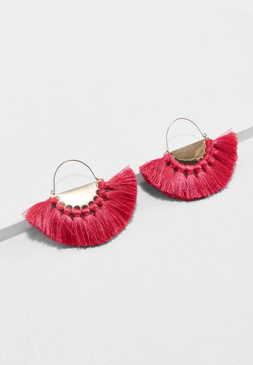 Ratingen Earrings