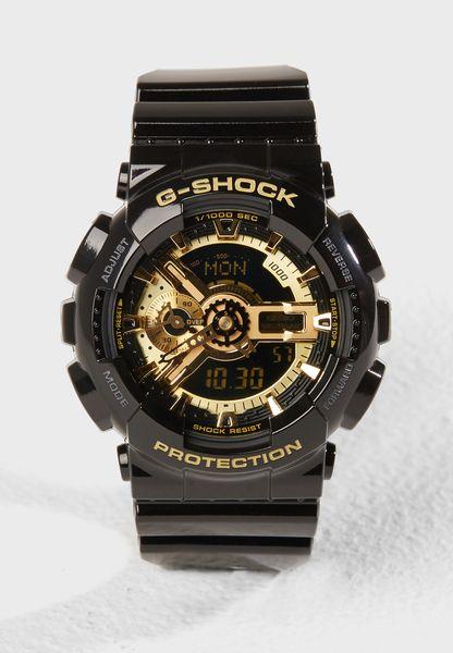 GA-110GB-1ADR Watch