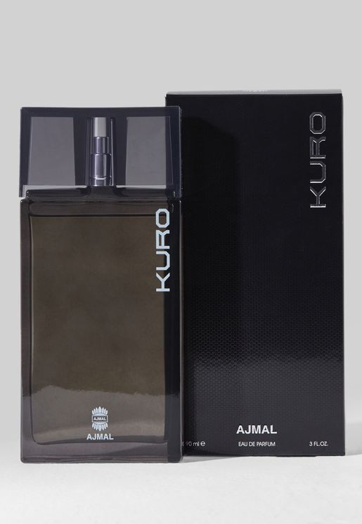 Kuro For Him - 90ml EDP
