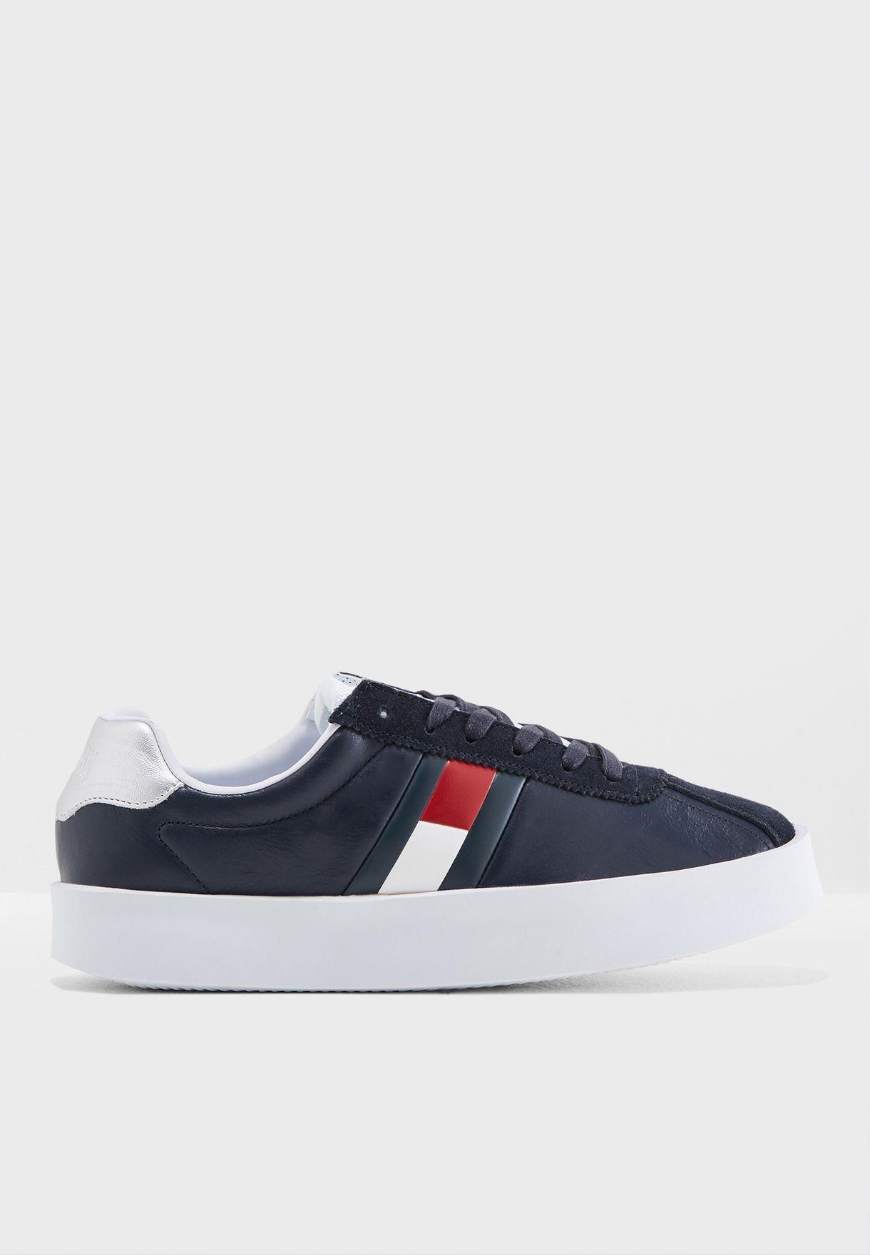Tommy Jeans navy Retro Light Sneaker