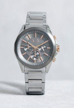 Drexler Watch