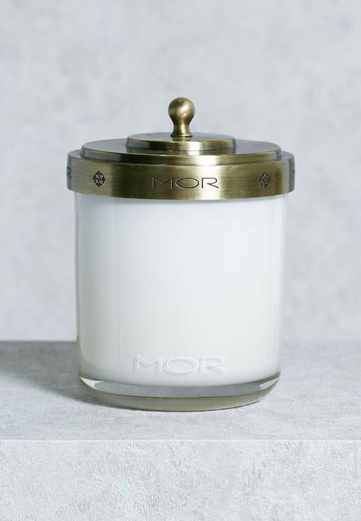 French Pear and Vanilla Fragrant Candle
