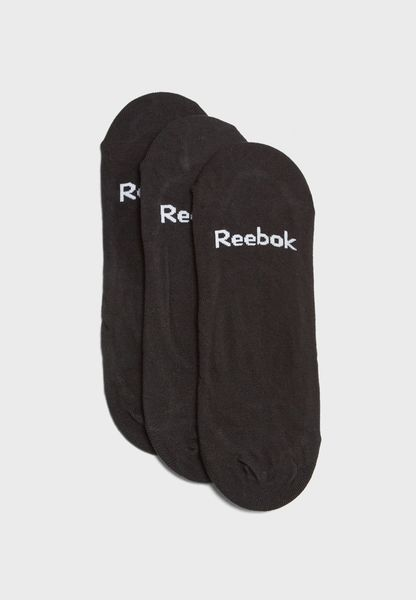 3 Pack Invisible Socks