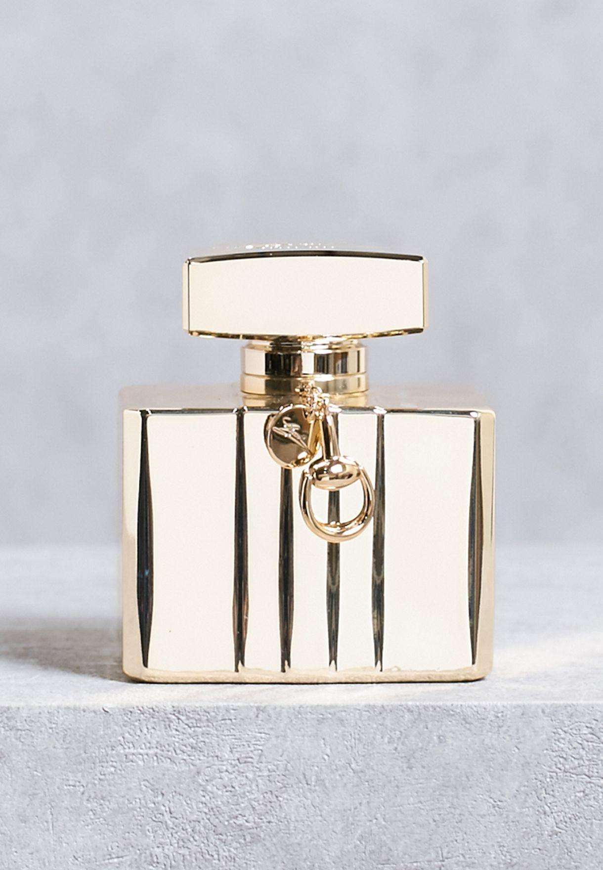 Shop Gucci Gold Premiere 75ml Edp 737052495613 For Women In Saudi Bamboo