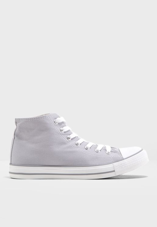 Markina Classic High Top Sneaker