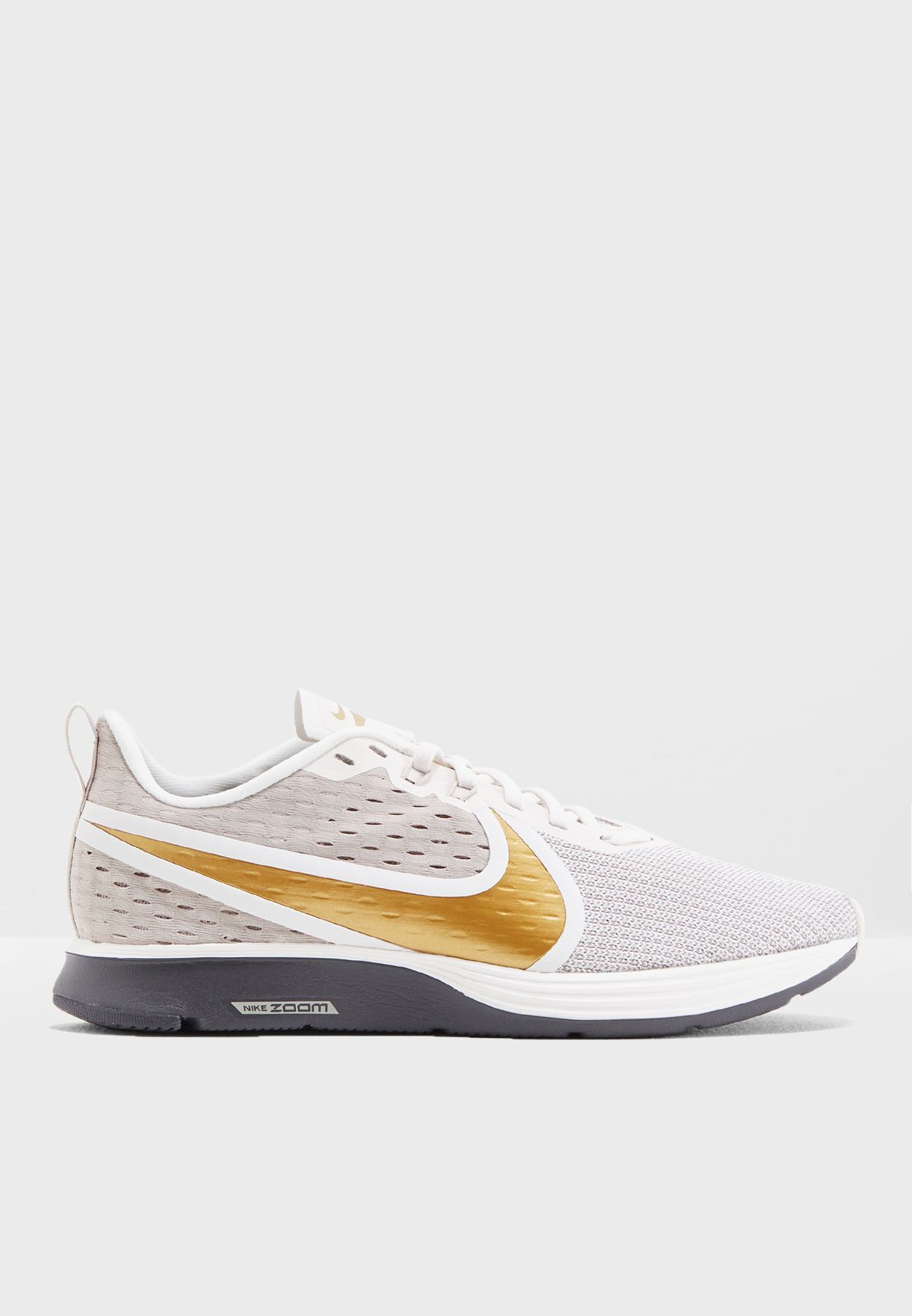 3c4326749f76 Shop Nike grey Zoom Strike 2 AO1913-200 for Women in Saudi ...