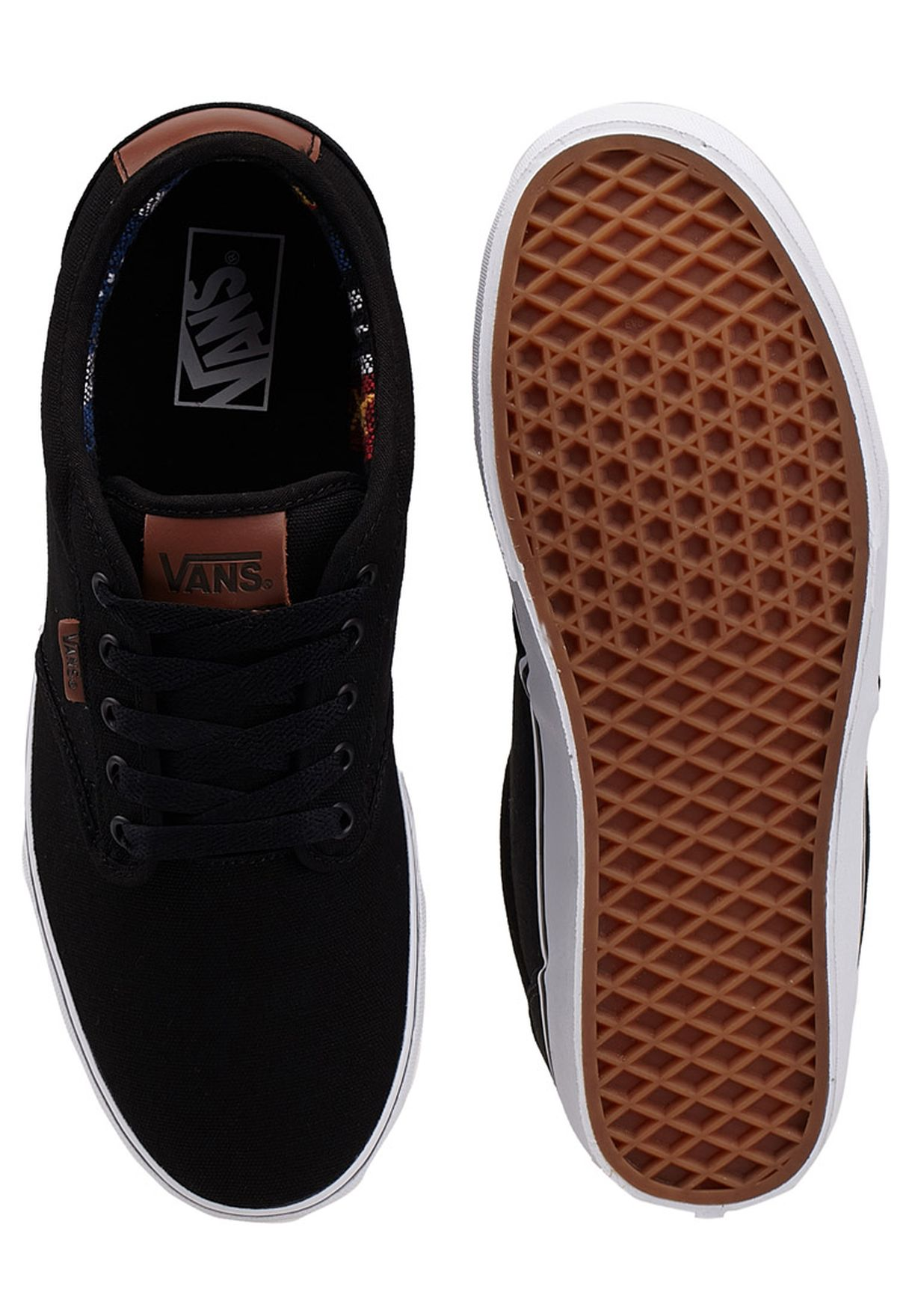 M Atwood Sneakers