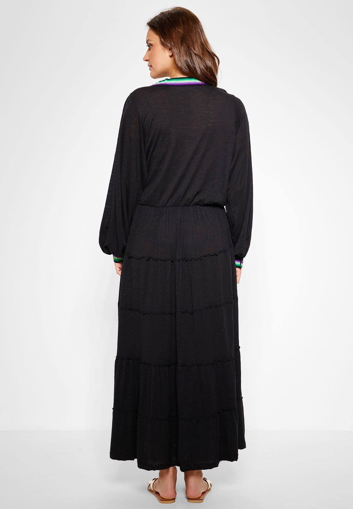 Plunge Dress