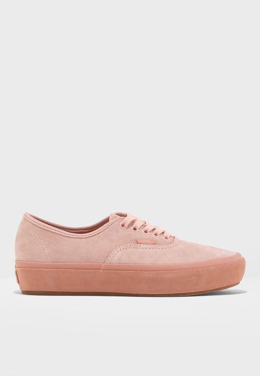 حذاء سنيكرز بلاتفورم