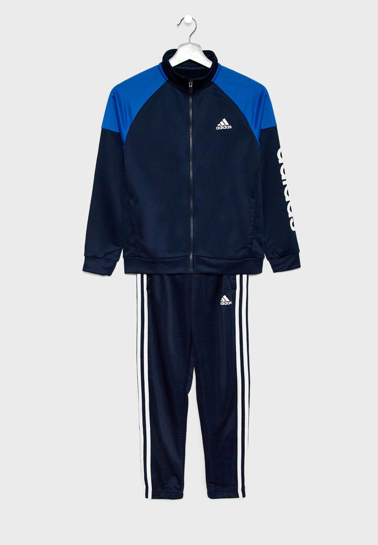 df9c4023876 Youth Linear Tracksuit