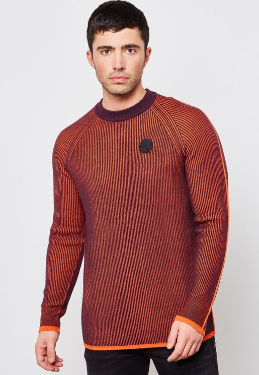 K Blend Sweater