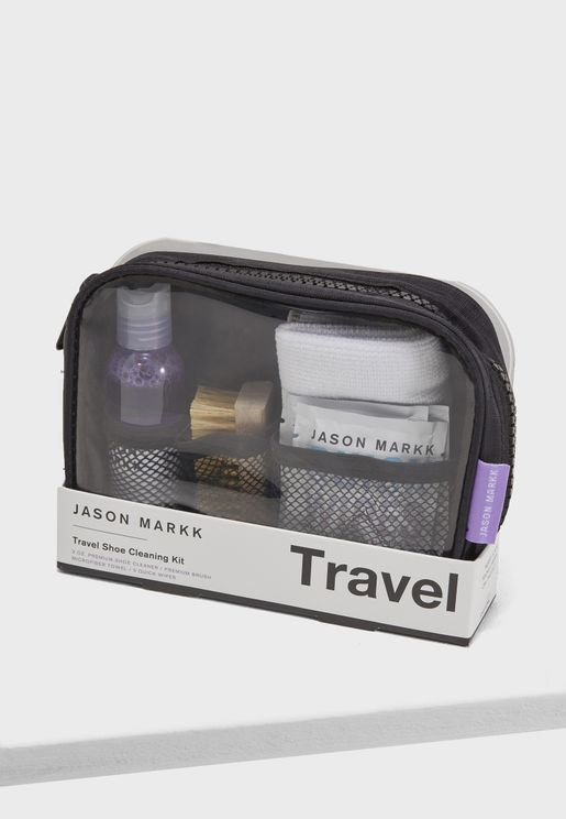 Travel Cleaning Kit
