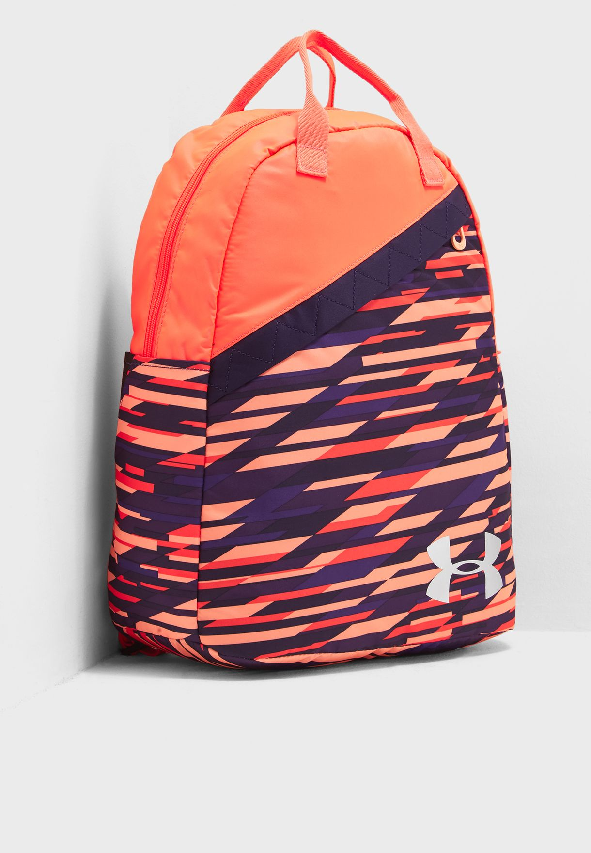 Shop Under Armour multicolor Favorite Backpack 1305315-906 for Kids ... e6ce7ee3cbc60