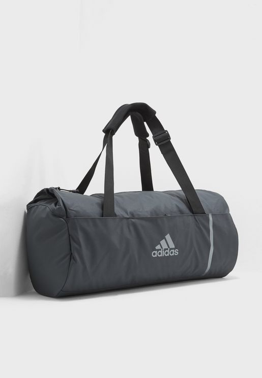 Medium Convertible Duffel With Gymsack