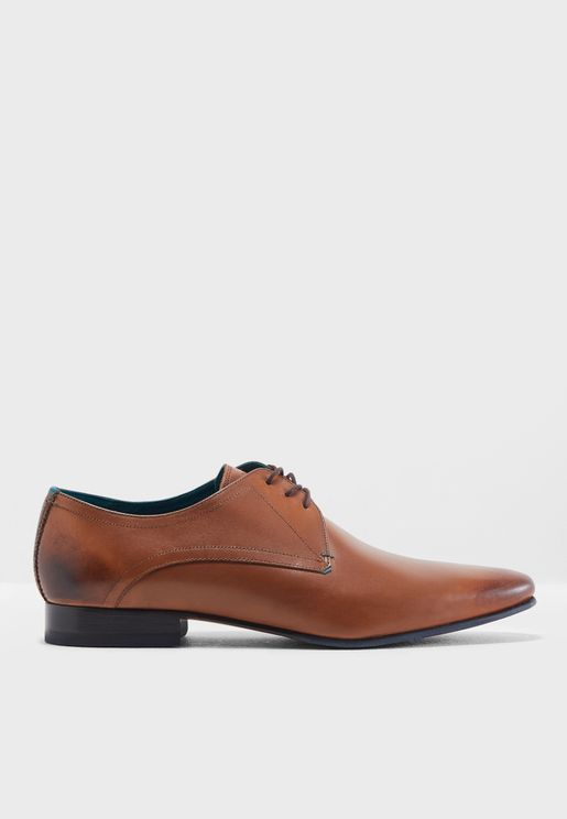 Bhartli Formal Lace Ups