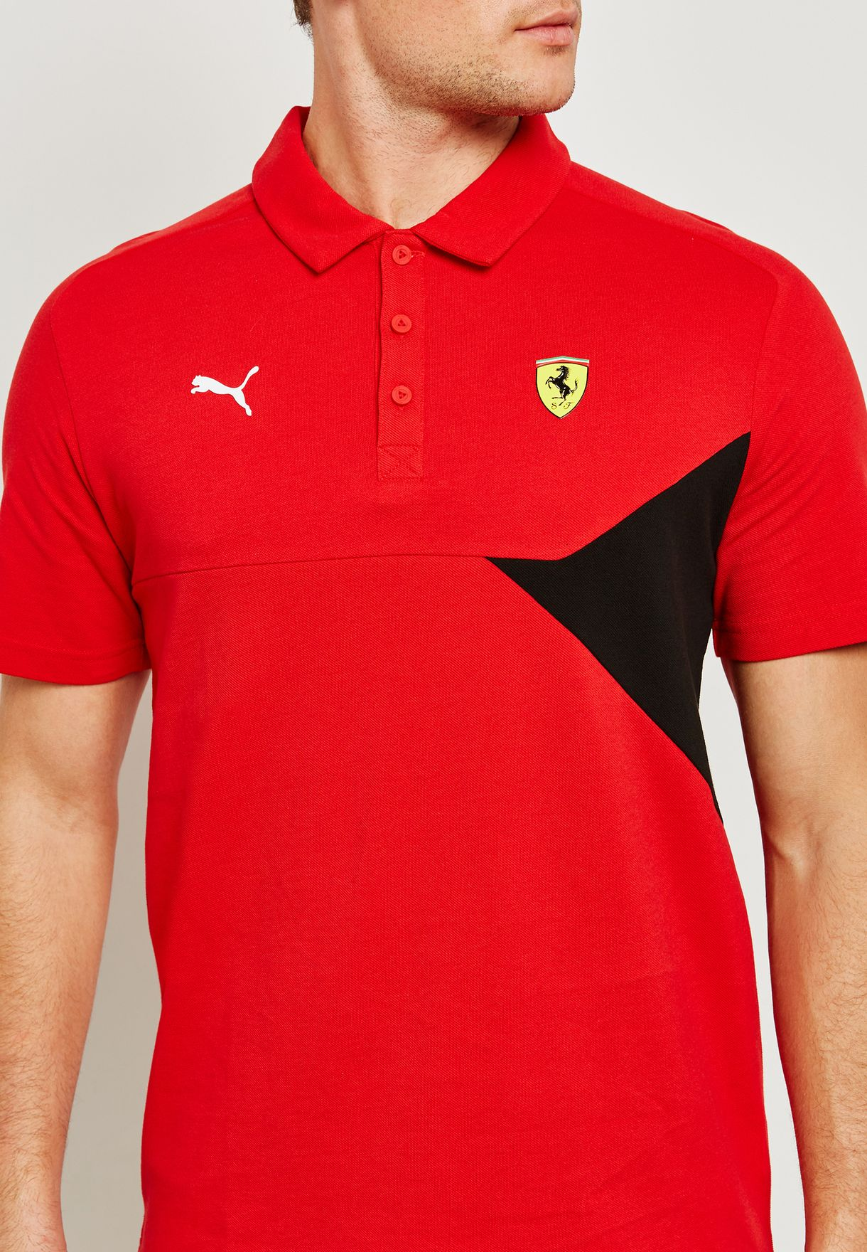 Ferrari Polo